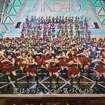 バイトルがAKB48グループ(AKB48、SKE48、NMB48、HKT48)メンバー総勢305名と広告契約